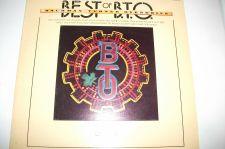 Buy BEST OF B.T.O(SO FAR) ORIGINAL CANADIAN MERCURY LP.VG/VG