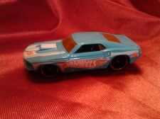 Buy HOT WHEELS Mattel Ford Mustang K6136
