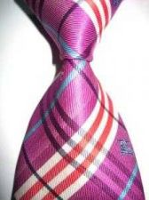 Buy Brand necktie silk new #B37