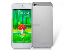 "Buy z5+ 4.0"" Android 4 A9 Dual Core 1.2GHz Smartphone Android iPhone 5S Clone"