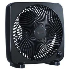 Buy 9-Inch Electric Powered FAN : BLACK Color : Brand New : Ships FAST+Track in US