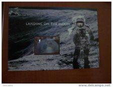 Buy USA LANDING ON THE MOON SS mnh stamp
