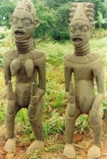 Buy Ancient african arts sculptures antiques