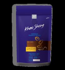 Buy Khao Shong Roasted and Ground Arabica Espresso Coffee 200 G.Free Shipping