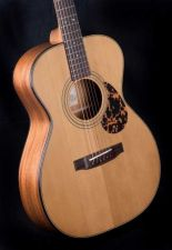 Buy Furch OM32-SM Solid Mahogany Body Spruce Top Acoustic Guitar