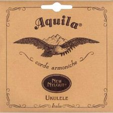 Buy Aquila Corde Nylgut Tenor Ukulele Strings - 10U