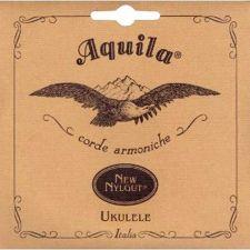 Buy Aquila Corde Nylgut Soprano Ukulele Strings - 4U