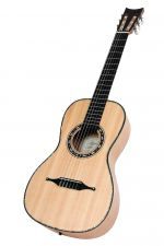 Buy Lourebach Panormo with Spruce Top, by Zachary Taylor