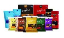 Buy Khao Shong Coffee 5 Coffee Mix Powder 160 g . Free Shipping