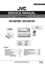 Buy JVC jvc-hr-e539ee.. Service Manual by download Mauritron #274753