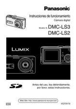 Buy Panasonic DMC-LS2--- Manual by download Mauritron #298855