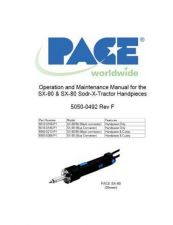 Buy Pace wl7arop4 by download Mauritron #314332