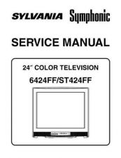Buy Duraband 6424FF Service Manual by download Mauritron #330415