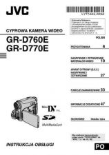 Buy JVC LYT1645-009A-PO 2 Operating Guide by download Mauritron #297490