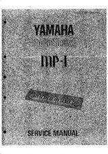 Buy Yamaha MP1 600dpi by download Mauritron #328100