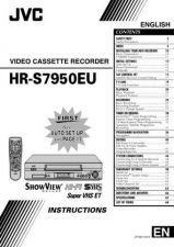 Buy JVC LPT0651-001A Operating Guide by download Mauritron #292539