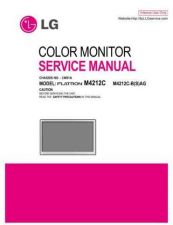 Buy LG MFL49984505_M4212C-B(S)AG_2 Manual by download Mauritron #305795