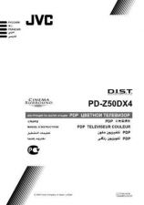Buy JVC LCT1782-001B-AR Operating Guide by download Mauritron #291872