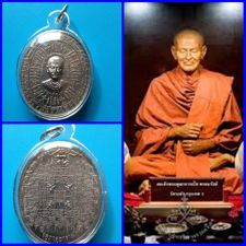 Buy THEP CHUM-NOOM LP TOH COIN LEGEND OF BUDDHA PENDANT THAI AMULET FREE SHIPPING