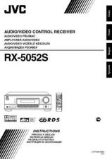 Buy JVC RX-5052S-5 Service Manual by download Mauritron #276476