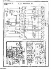 Buy RCA M0040324 Wireless Schematics Circuits by download Mauritron #324771