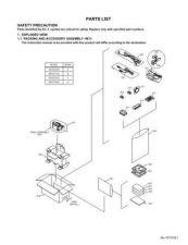 Buy JVC GR-D30-70-90 schem Service Manual by download Mauritron #280580