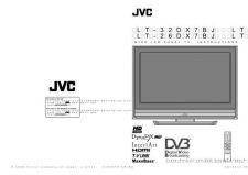 Buy JVC LCT2016-001A-U_2 Operating Guide by download Mauritron #292013