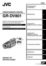 Buy JVC LYT1107-003C Operating Guide by download Mauritron #295097
