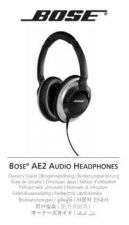 Buy Bose owners guide AE2 audio headphones AM329539 03 ENG tcm6 40518 by download #333270