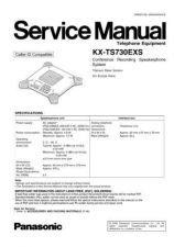 Buy Panasonic TS620FX_FINAL_71 Manual by download Mauritron #302431