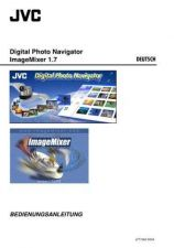 Buy JVC LYT1282-002A 2 Operating Guide by download Mauritron #295839