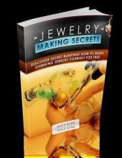 Buy LEARN HOW TO MAKE JEWELRY - EBOOK