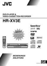 Buy JVC LPT0864-002A Operating Guide by download Mauritron #293040