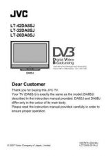 Buy JVC LCT2283-001A-U 2 Operating Guide by download Mauritron #293817