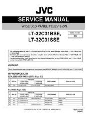 Buy JVC YA015B Service Manual by download Mauritron #278508
