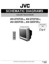 Buy JVC PYA054SCH Service Manual by download Mauritron #278111