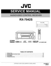 Buy JVC mb233 Service Manual Circuits Schematics by download Mauritron #276055