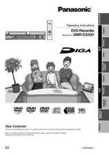 Buy Panasonic DMR-ES20EG Manual by download Mauritron #299021