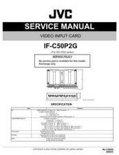 Buy JVC YA042(1) Service Manual by download Mauritron #278559