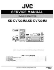 Buy JVC ma273 Service Manual Circuits Schematics by download Mauritron #275584