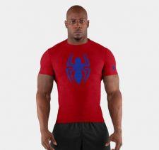 Buy UNDER ARMOUR Men's Under Armour Alter Ego Compression Shirt Size L NWT; R U BIG?