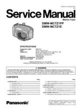 Buy Sharp DMW-MCTZ1PP Manual by download Mauritron #298366