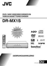 Buy JVC LPT0976-004B Operating Guide by download Mauritron #293474