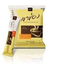 Buy Khao Shong 3 In 1 Condensed Milk Flavor Coffee Mix Powder + Free Shipping