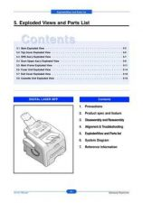 Buy 20080214094402890 05-EXPLODED SF-565PR XEU(VER2.0) Manual by download Mauritron #3027