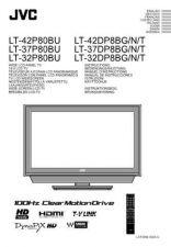 Buy JVC LCT2284-002A-U DE 2 Operating Guide by download Mauritron #293827