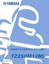Buy Yamaha 5KE-28199-10 Motorcycle Manual by download #334451