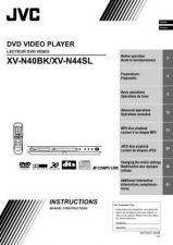 Buy JVC GNT0027-002B Operating Guide by download Mauritron #291370