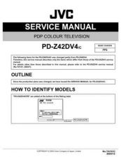 Buy JVC YA101C Service Manual by download Mauritron #278762