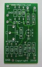 Buy Prototype Transistor Circuit Board (#2066)
